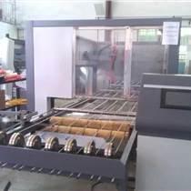 一體板噴涂室設備A保溫裝飾板冷壓機