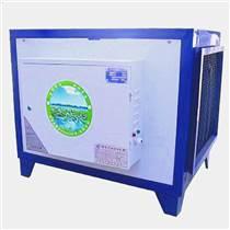油烟机 厨房净化 高压静电法净化器 油烟器空气净化