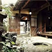 私家庭院设计之禅意幽深的日式庭院