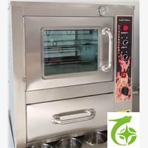 许昌燃气烤红薯机