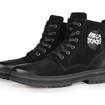 杰华仕鞋子贴牌加工厂家-休闲靴鞋系列