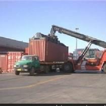 泉州到天津海运运输公司
