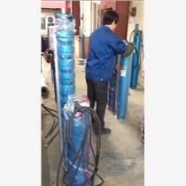 天津大流量深井潛水泵-200型溫泉潛水泵廠家