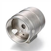不銹鋼零件CNC加工定制