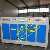 沧州光氧净化器制作厂,安装光氧催化净化器