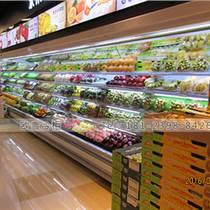 山東有哪些品牌專出售水果保鮮風幕柜