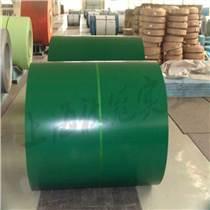 寶鋼彩鋼板彩色涂層鋼板環保基板