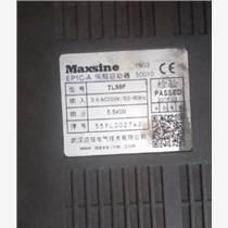 快速邁信伺服驅動器維修 TL55F 沒顯示過負載過電