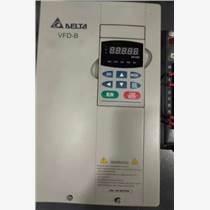 常熟臺達變頻器維修VFD075B43A 沒顯示過電流
