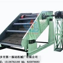 厂家直销国风牌YK1836鹅卵石圆振动筛