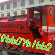 CCG3.0/600礦用防爆柴油機機車,3噸煤礦用防