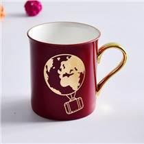 商务礼品对杯,咖啡杯定做,陶瓷马克杯,陶瓷杯子,礼品