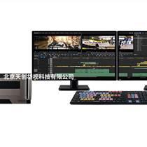 TC EDIT 4K非编系统影视制作编辑工作站系统