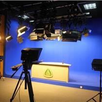企业电视台虚拟演播室建设专业厂家天创华视