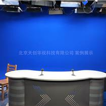 数字高清校园电视台搭建 学校网络电视台方案