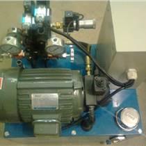 液壓系統 液壓泵站