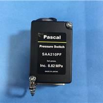 VPG3-S41日本PASCAL氣動泵HPX6312