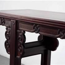 赞比亚血檀太师椅三件套 红木家具批发定制