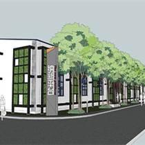 佰嘉鴻裝飾承接廠房裝修設計項目