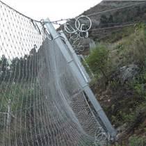 貴州六盤水高速被動防護網施工要求及說明!www.sc