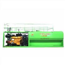 HKP-180矿山复绿客土喷播机