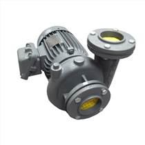 耐腐蝕泵 臥式法蘭接口耐酸泵 臥式管道離心泵 不銹鋼
