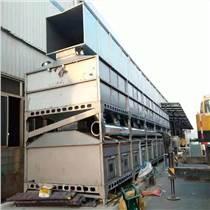 蓄熱式催化燃燒處理鋁箔印刷噴涂廢氣案例