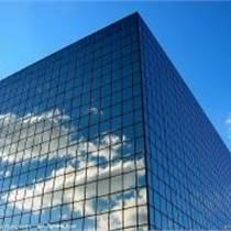 上門施工承接建筑玻璃貼隔熱玻璃防曬膜包工包料