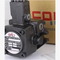 ERLY弋力PV2R1-23-L-RAA葉片泵PV2
