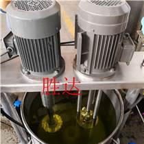 食品級醬油攪拌桶豆瓣醬植物油高速攪拌機