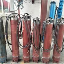 QJ深井潛水泵價格-潛水深井泵-天津深井泵廠家