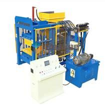 泰安自動路面磚機自動磚機設備自動制磚機