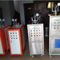 鵬勃環保供應72KW電加熱蒸汽鍋爐設備