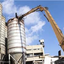 苏州工厂设备拆除回收管道拆除压力容器拆除