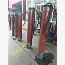 高揚程潛水電泵-耐高溫潛水泵-天津潛水深井泵廠家