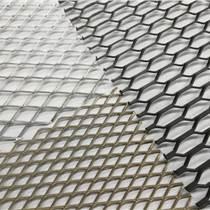 靜安圓孔鋼板網菱形孔網板六角孔不銹鋼網板規格型號