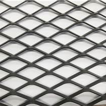 鍍鋅鋼板網/鐵板菱形網片/鋁合金六角拉網板上海邁