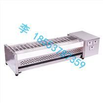 商用無煙燒烤爐黑金鋼燒烤機廠家出售