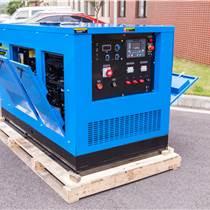 弧氣刨電焊機帶發電機GT-500TSI
