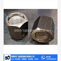 锚杆螺母厂家,飞度紧固件,锚杆螺母价格