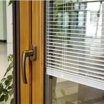 科技与门窗的的结合