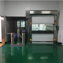 风淋室卷帘门价格 上海风淋室卷帘门商家电话 加和供