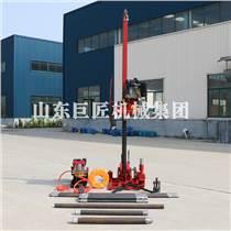 華夏巨匠QZ-3地質工程鉆機 50米多功能輕便取樣鉆
