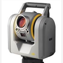 SX10高精度扫描仪在高铁隧道施工中的应用