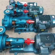 西寧離心泵與青海離心水泵廠家