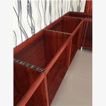 鋁合金櫥柜定制、多層板柜體、石英石臺面實木櫥柜定制