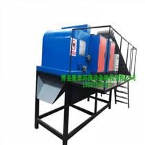 有色金屬自動分選機 金屬垃圾物料渦電流分選設備