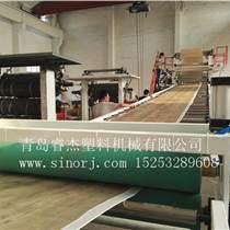PP片材設備生產線供應商