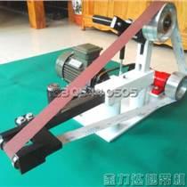 新型磨刀机 新型台式多功能砂带机全自动台式打磨抛光机