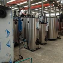 百陽豐鍋爐LSS 1蒸汽發生器